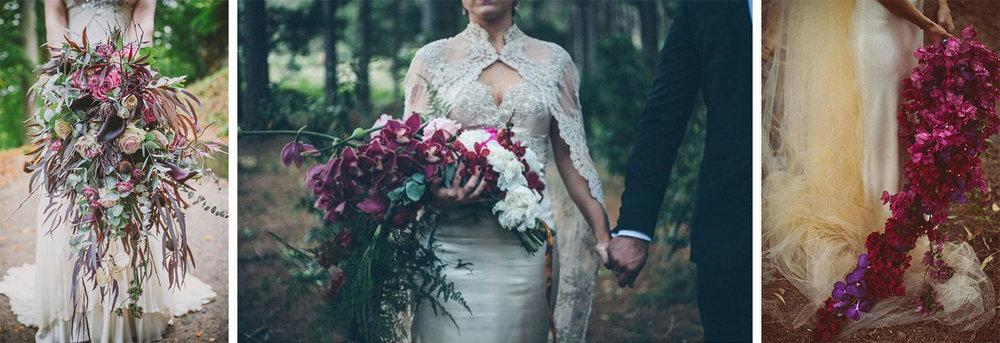 Extravagant Bouquets