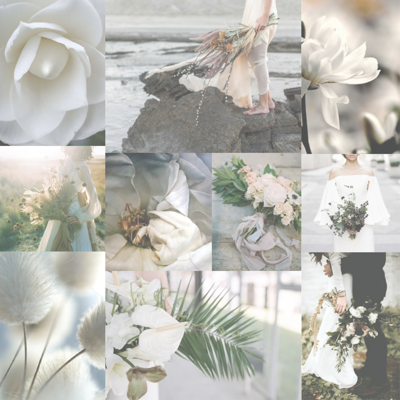 SilkenTile | Daring and Feminine Blooms