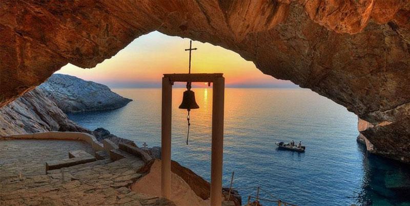 Agios Stefanos - Syros