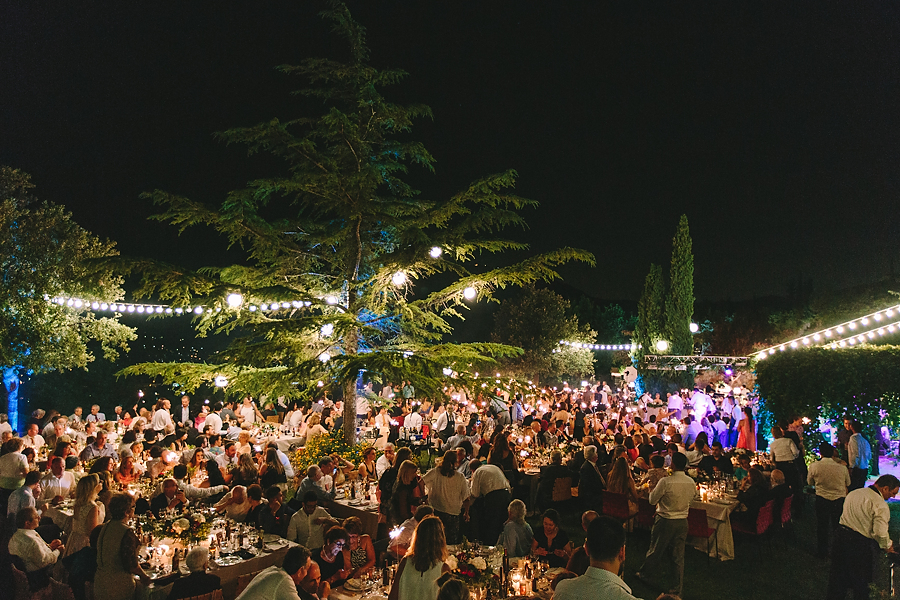 Wedding in Athens Luxe Vineyard