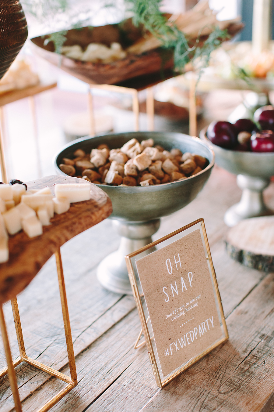 Wedding Luxe Vineyard