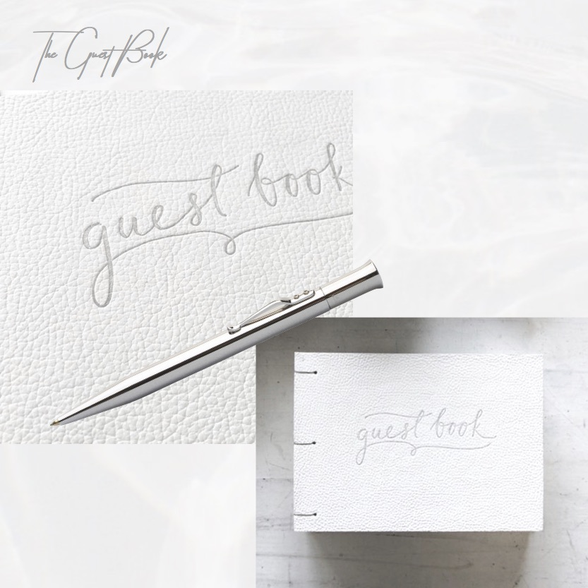 guest-book-wish-book-wedding-logo-monograms-leather-white-island-polaroid-guest-book-getting-married-in-greece