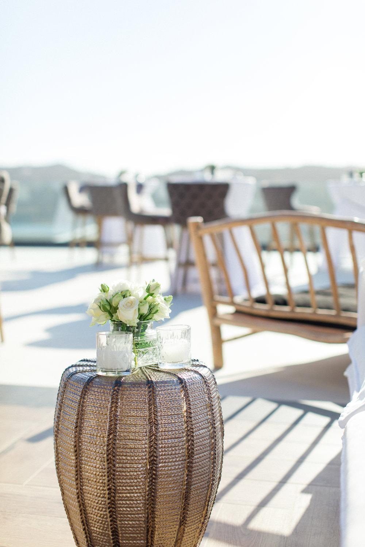 wedding-jewish-hebrew-cocktail-hour-royal-myconian-resort-event-planning-silkentile-mykonos-destination