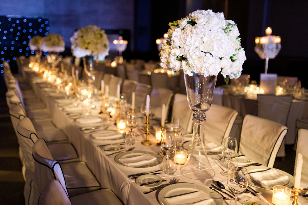 EVENT PLANNING & VENDOR REFERRAL - Among a variety of vendors and trusted professionals we provide referrals for: calligraphers, entertainment, furniture rentals, typographers, parking options, beauty salons, special constructions or anything that might come up upon each event's needs.