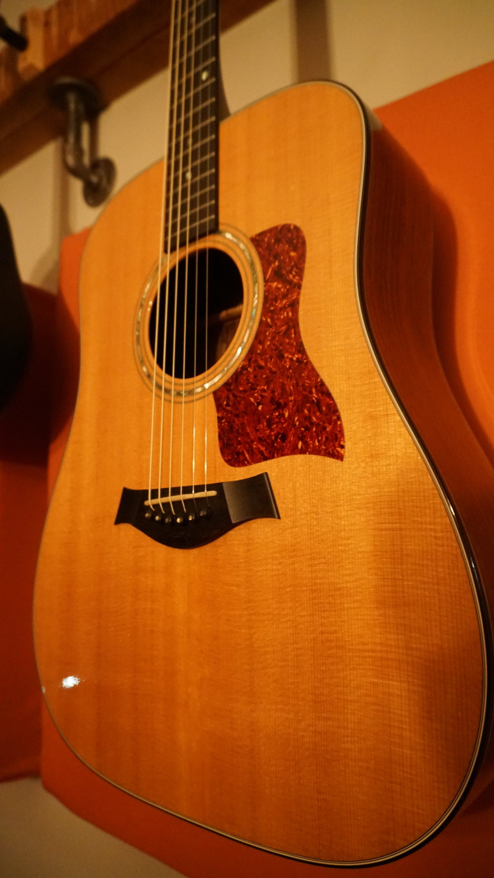 Taylor 710 dreadnought