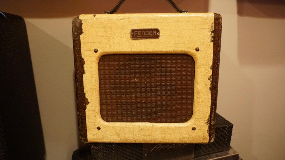 Fender Champ (1950s)