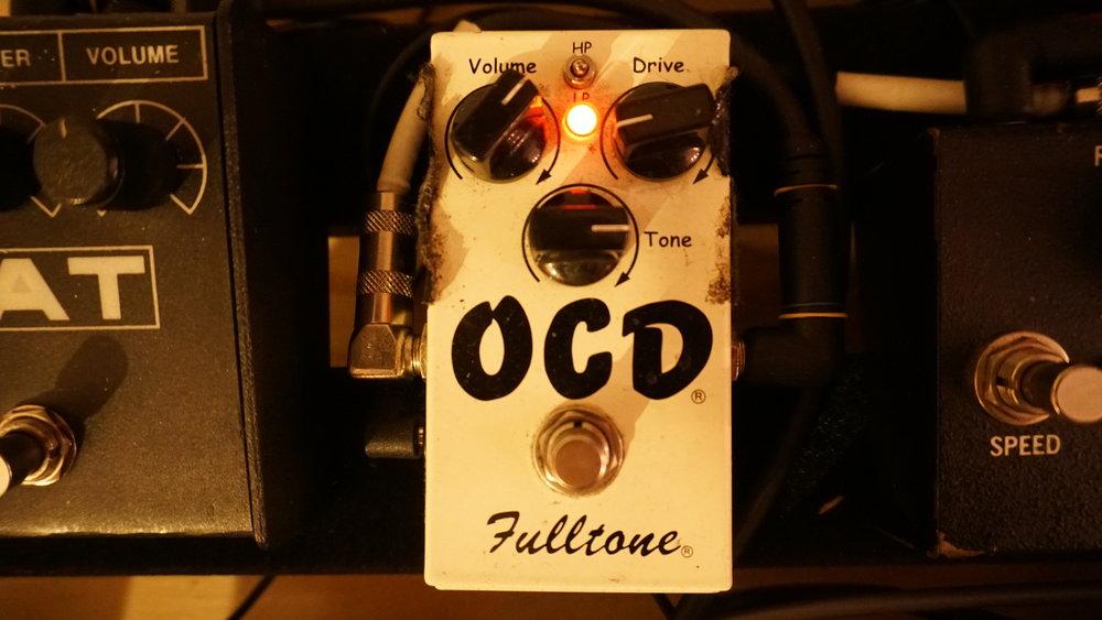 OCD overdrive