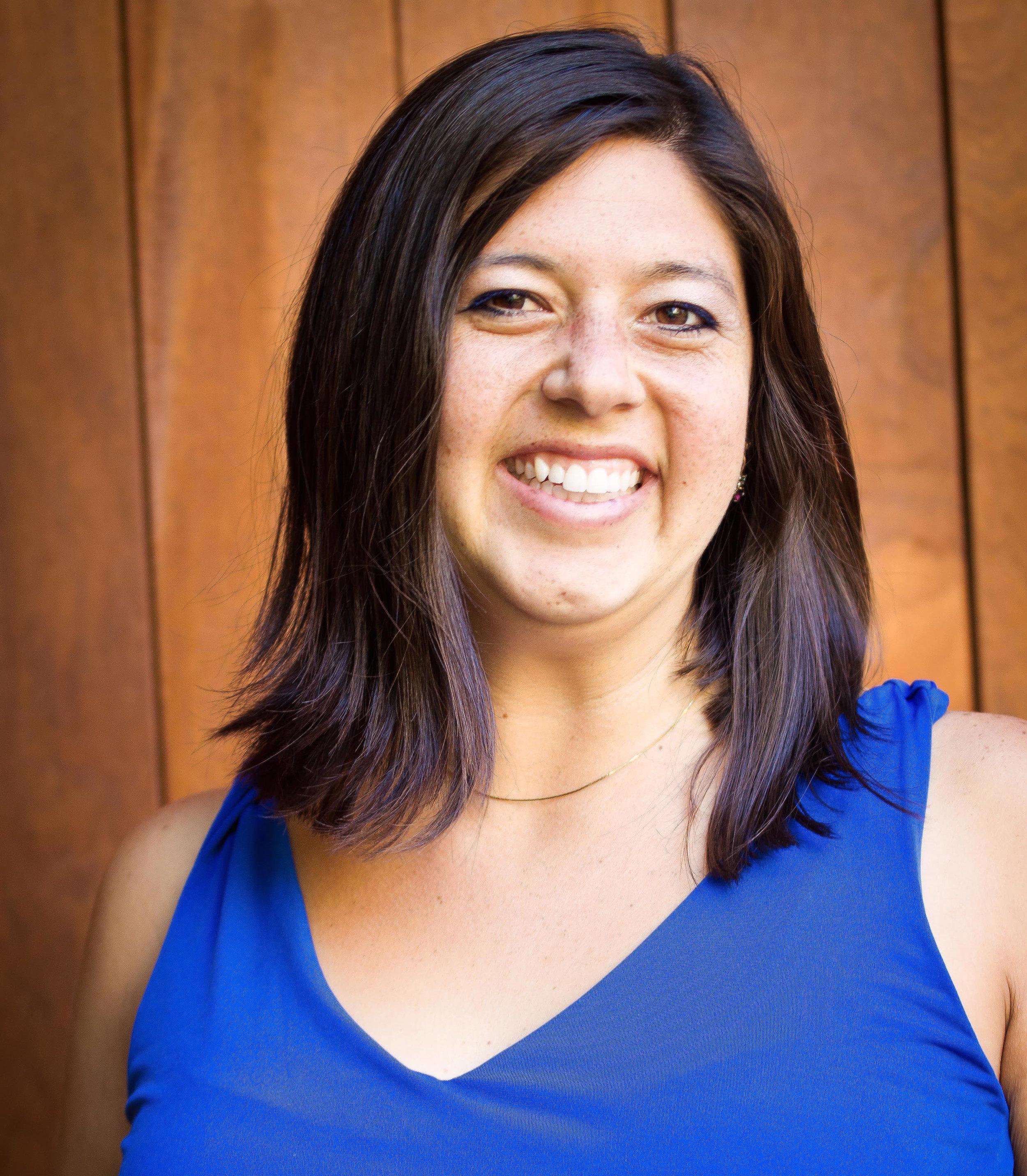 Lisa Veliz, Executive Director