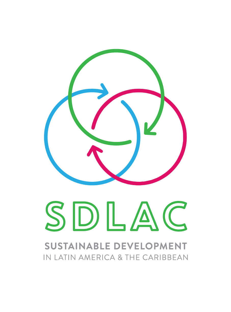 Featuring Nina Gualinga, speaker at the Sustainable Development in Latin America and the Caribbean Conference  sdlac.yale.edu