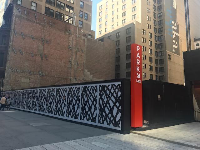 29 West 57th Street - (In progress)