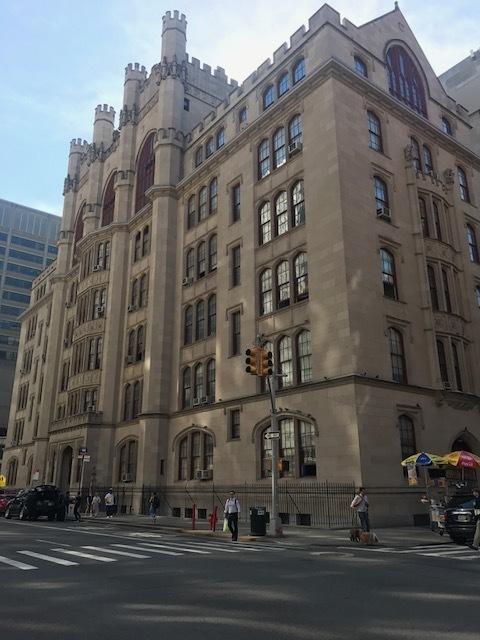 Hunter College - 930 Lexington AvenueJames Harb Architects