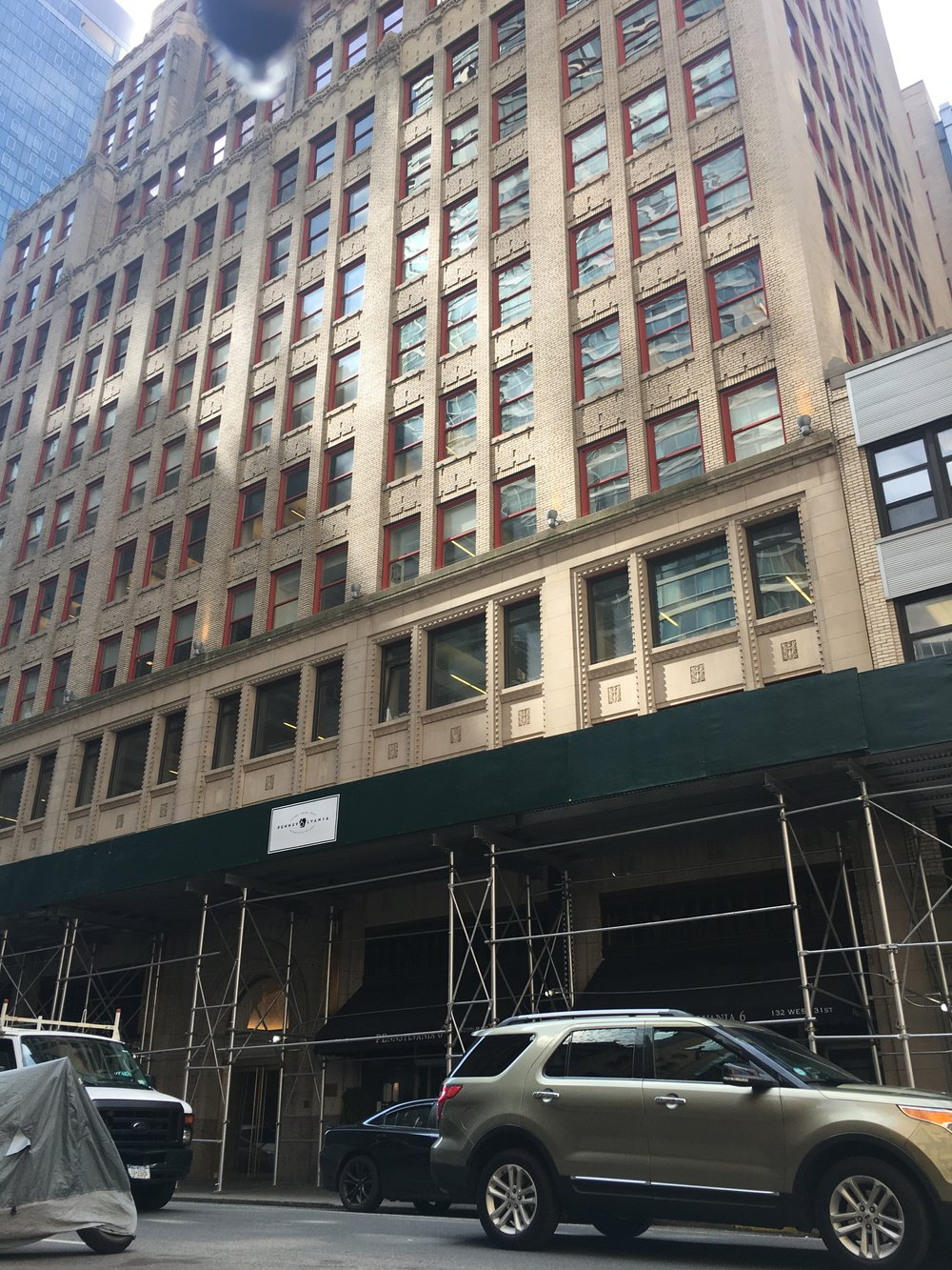 Il Campanello - 136 West 31st StreetArchi-Nova Inc.