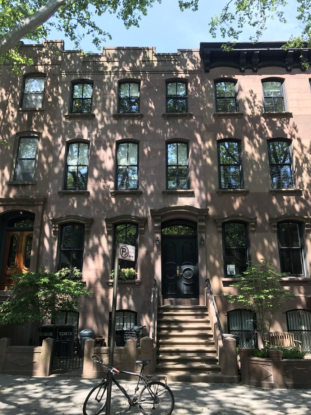 464 Henry Street, Brooklyn - DHD, LLC4 story single family residence