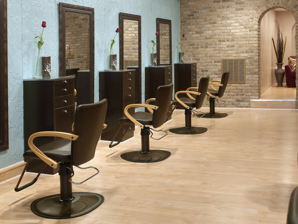 Salon Innovations  |  NJ