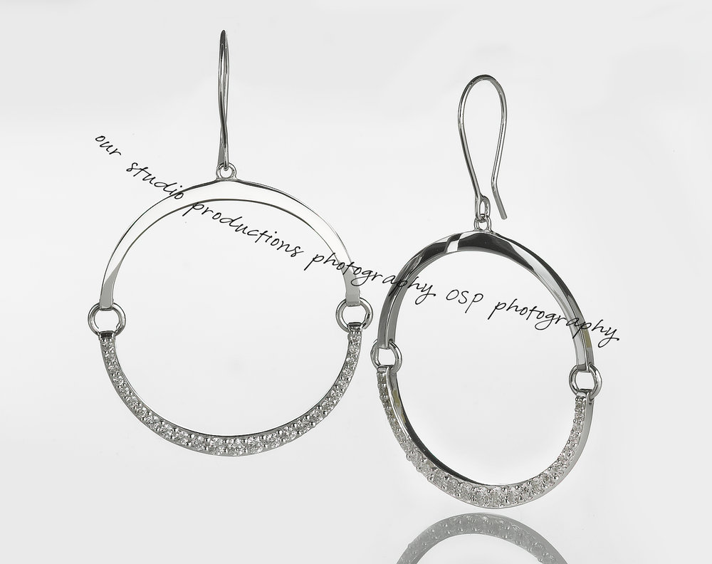 Diamond Hoops-OSP