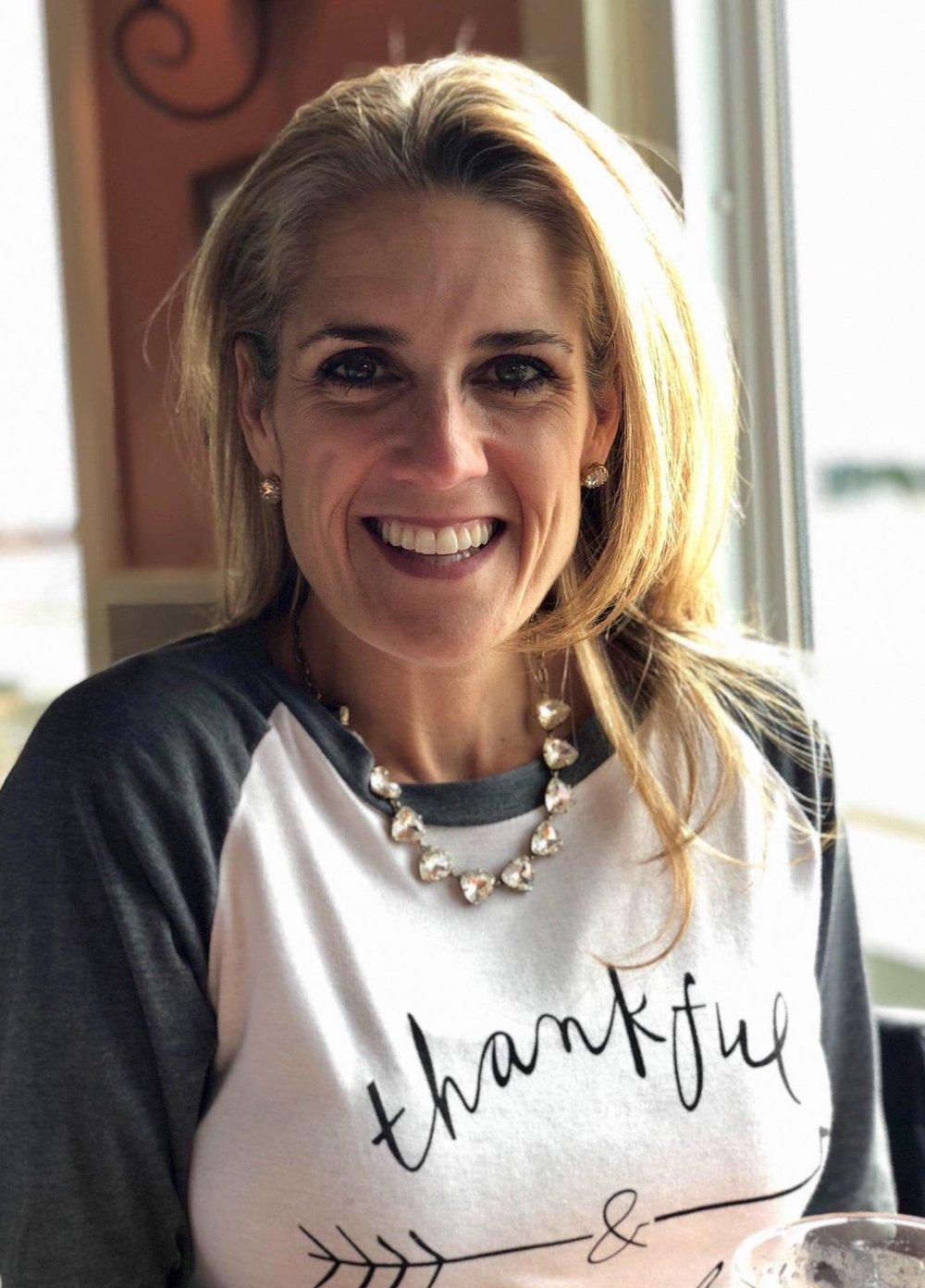 Janie Stockton Board Member at Large