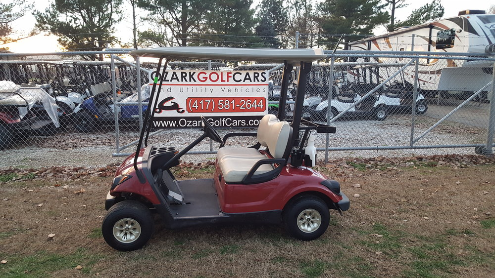 Ozark Golf Cars Springfield Mo Autos Post