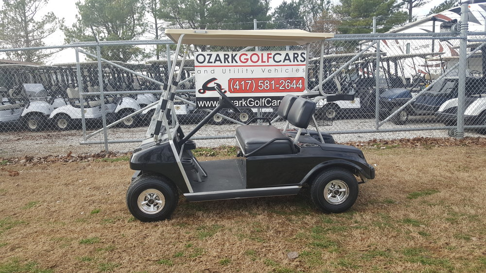 Car Dealers Branson Missouri