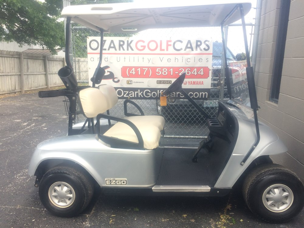 2013 E-Z-GO TXT — Ozark Golf Cars | Springfield, MO on