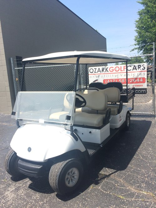 Used Carts — Ozark Golf Cars | Springfield, MO on electric utility carts, gas powered ez go carts, yamaha golf carts, utility work carts, gasoline powered golf carts, electric golf carts, different brands of golf carts, gas powered golf cart drivetrain, gas powered golf cart batteries, custom ez go golf carts, off-road golf carts, gas powered yard carts, yamaha utility carts, battery powered utility carts, taylor golf carts, ezgo utility golf carts, gas yard light parts, custom utility golf carts, used utility carts, flat bed utility golf carts,