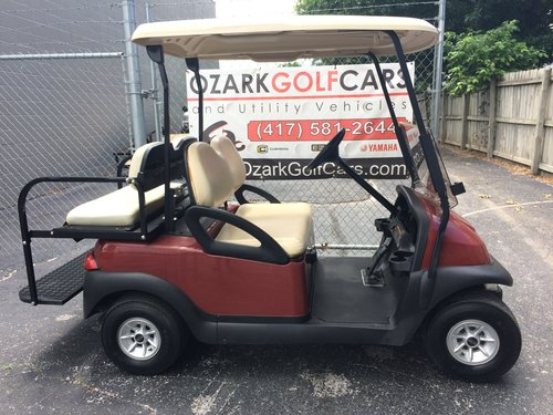 Used Carts Ozark Golf Cars Springfield Mo