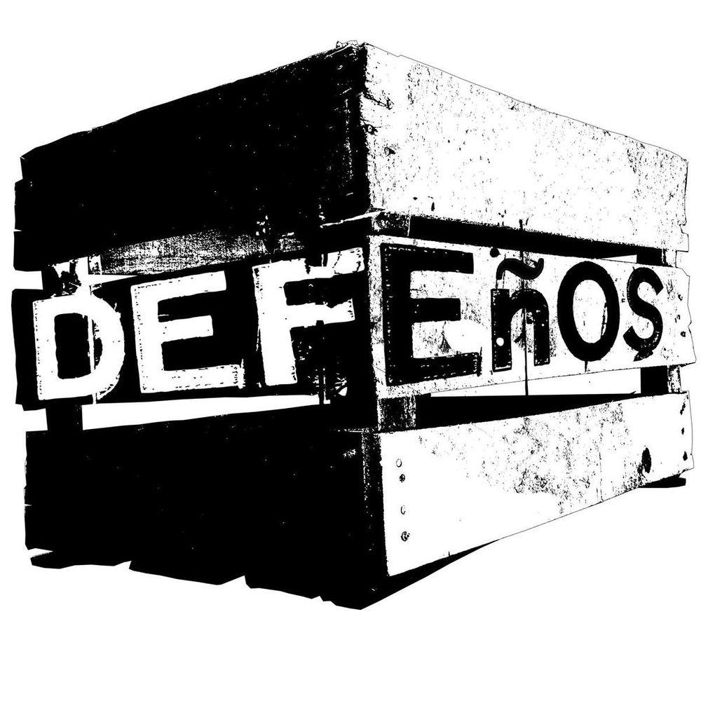 Defeños Logo
