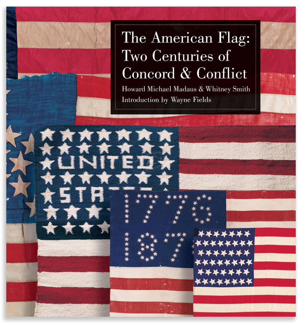 The American Flag: Two Centuries of Concord & Conflict