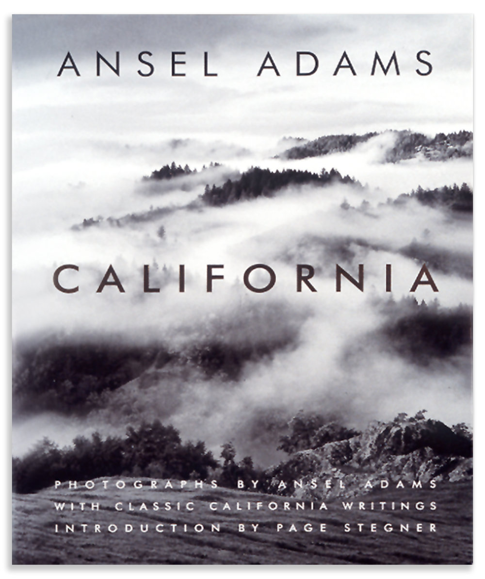Ansel Adams: California