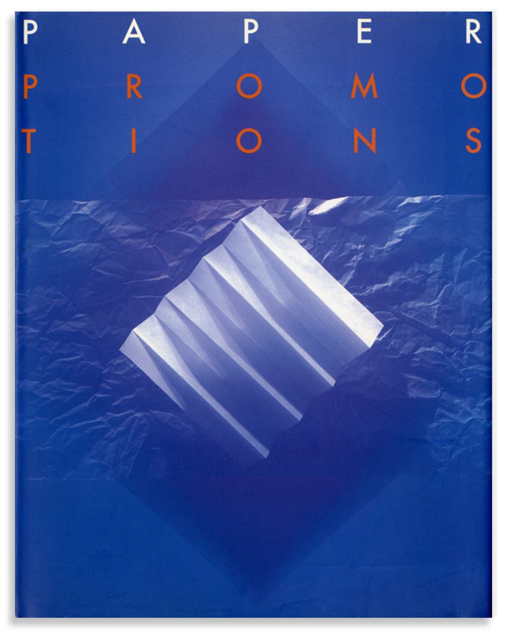 Graphis: Paper Promotions