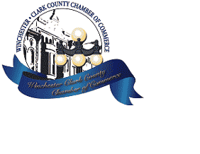 Winchester Clark County Chamber of Commerce Logo