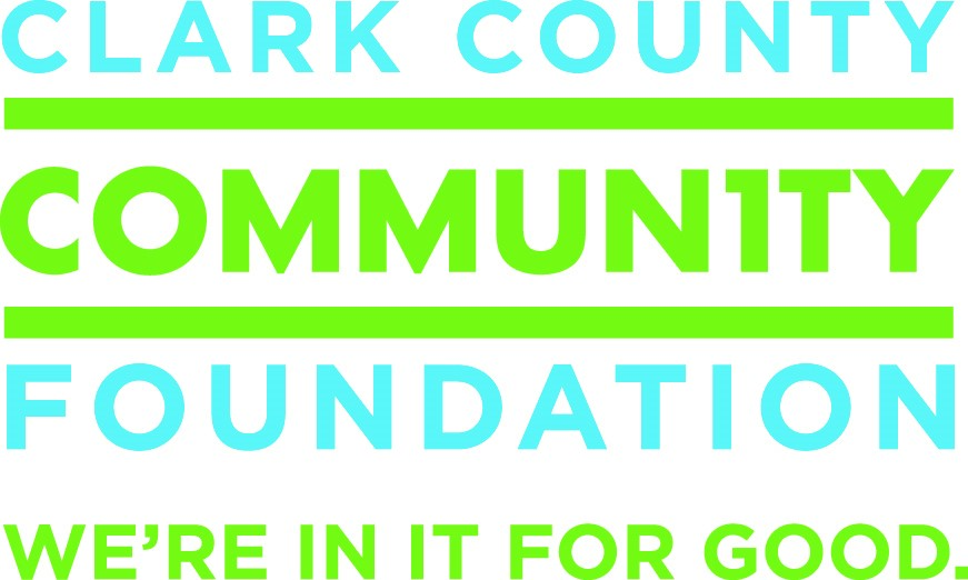 Clark County Community Foundation Logo
