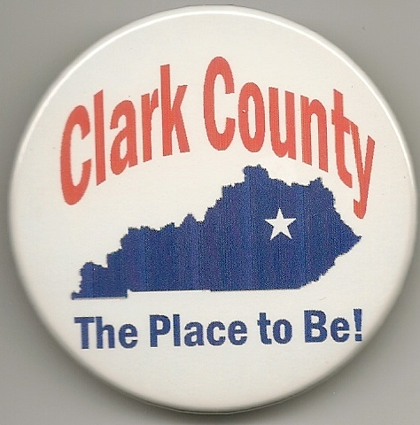 Clark County KY Logo