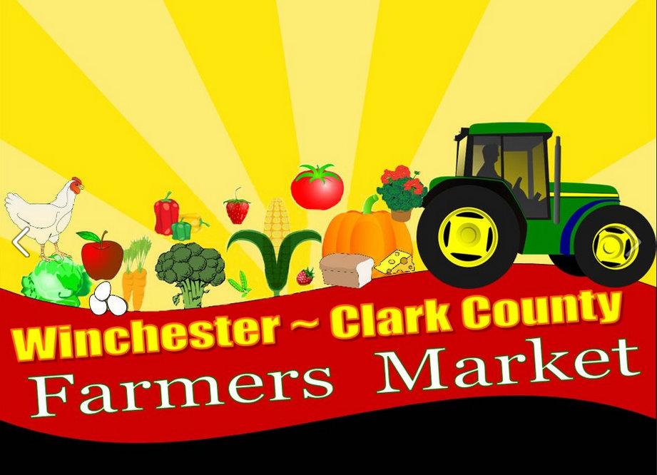 WCC Farmers Market Logo