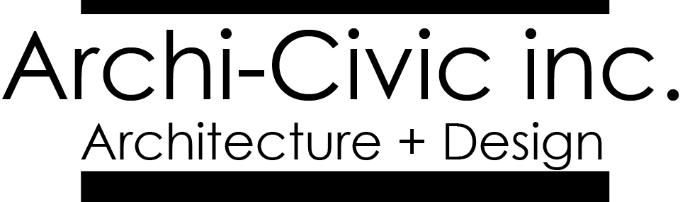 Archi-Civic inc.