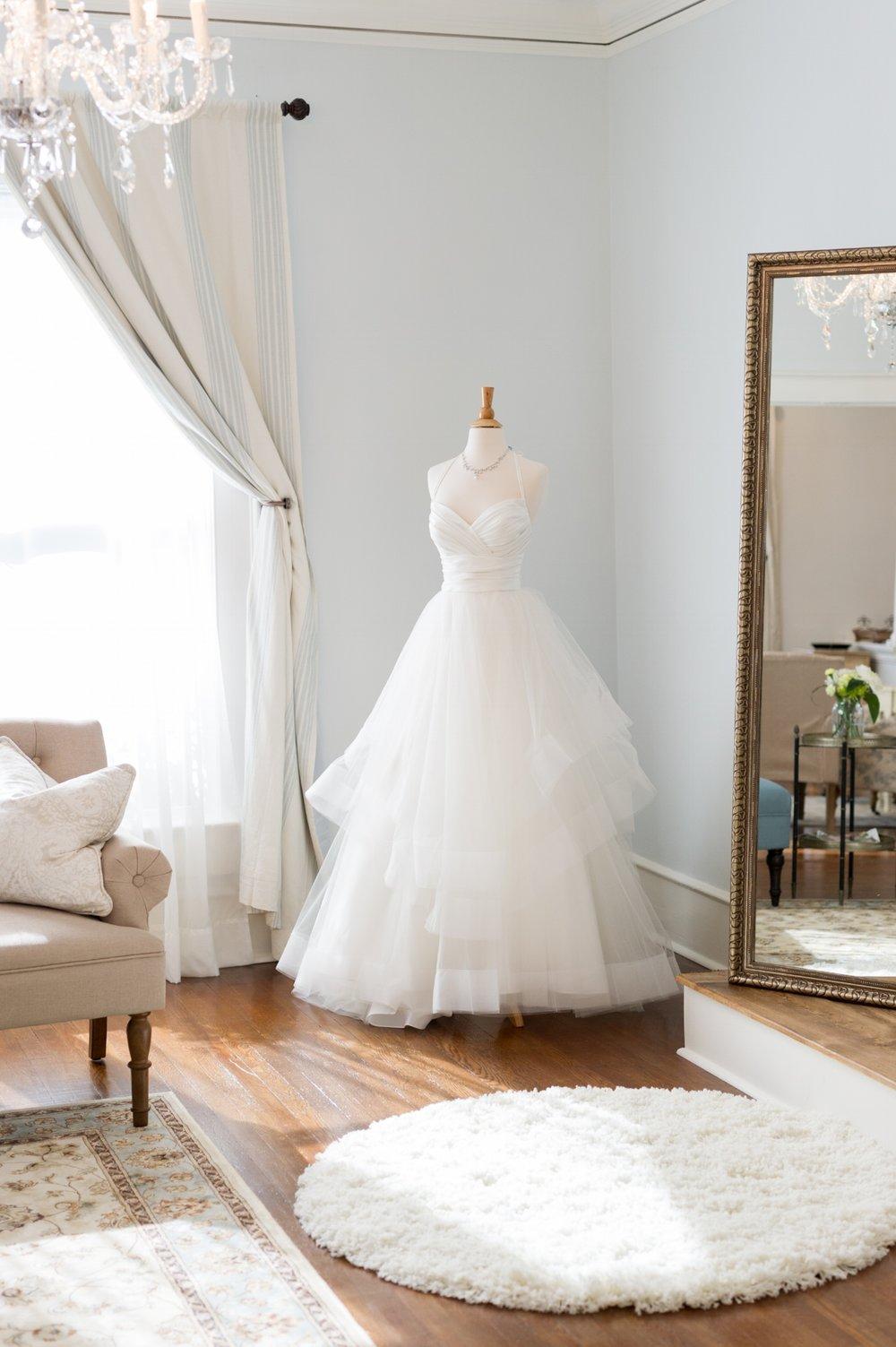 About — Atlanta Street Bridal Company
