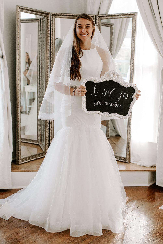 Atlanta Street Bridal Company
