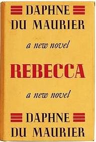 1938 edition of Rebecca