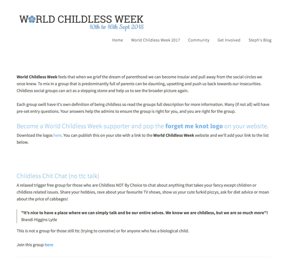 World Childless week website.png