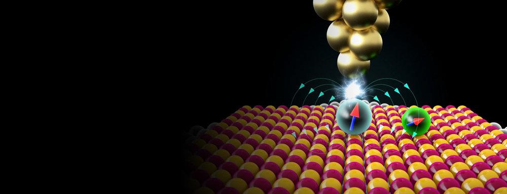 Картинки по запросу Quantum Reservoir for Microwaves