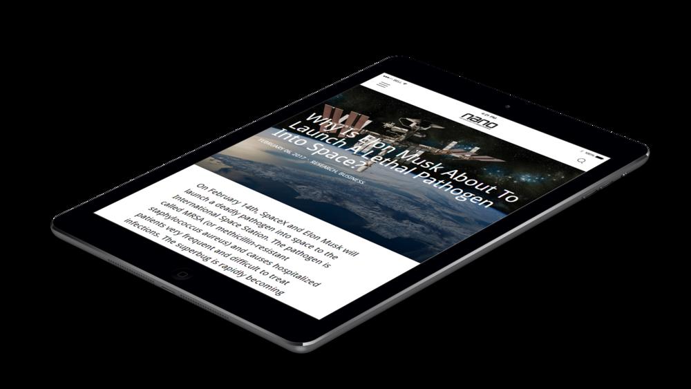 Elon Musk Article - Nano Magazine - iPad Perspektive.png