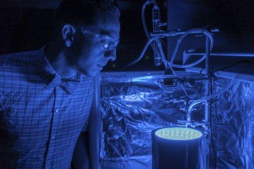 Creating clean air through artificial photosynthesis — Nano Magazine
