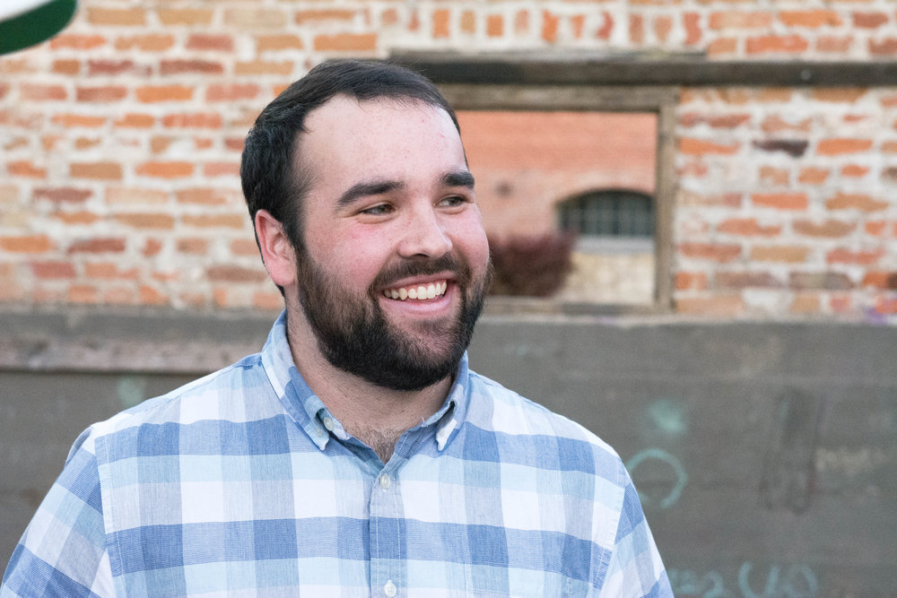 Evan Hodges    Sales   Evan manages local sales for the Kansas City metro and a variety of managerial tasks. Evan enjoys sporting events and cooking for his friends. (Favorite food: BBQ ... of course, he's from Kansas City.)