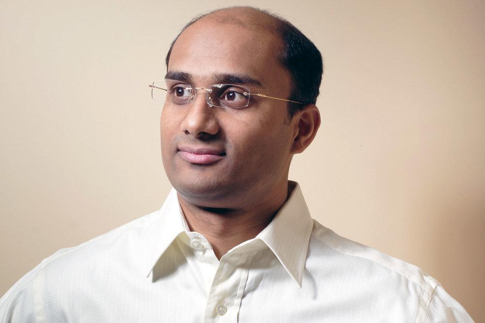 Binoj Daniel    Sr. Dir. of Product Development   Yada yada yada