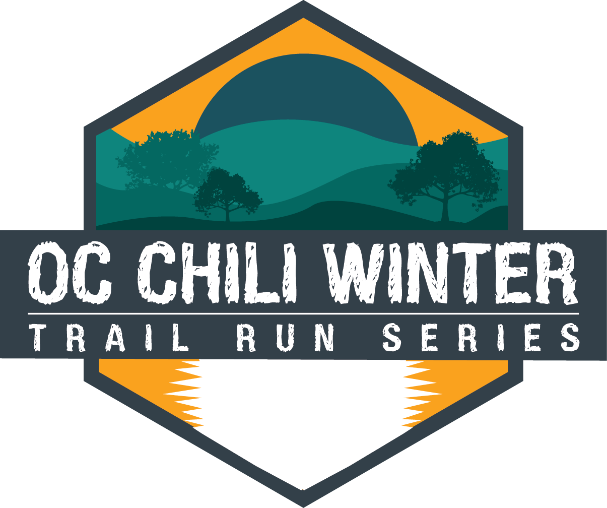 OC Chili Winter Trail Run Series