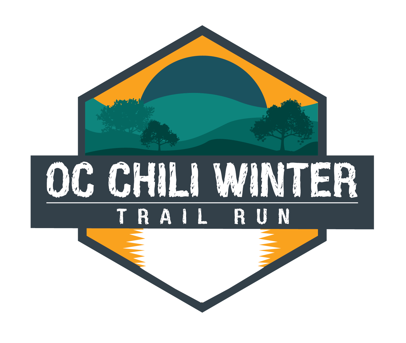 OC Chili Winter Trail Run