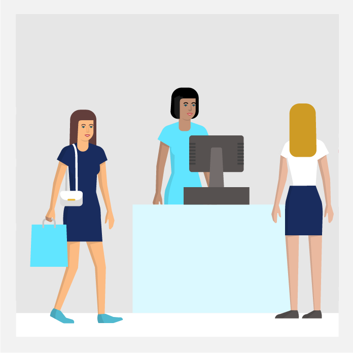 AllWork enables retailers to manage top talent