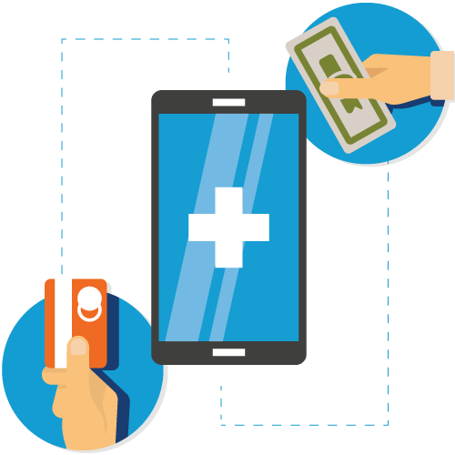 Our Reimbursement Working Group is promoting telehealth and remote patient monitoring solutions to improve patient care and outcomes by attaining adequate reimbursement in subsidized medicine for physicians' use of these technologies.
