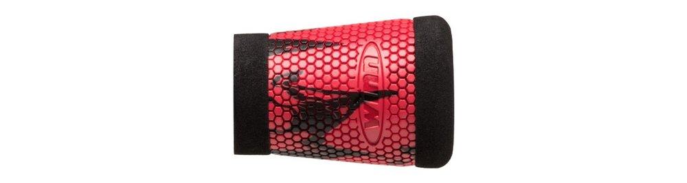 1.5 Red & Black