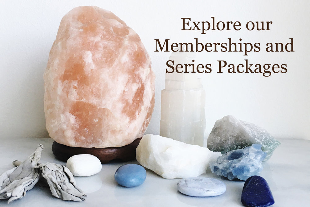 Learn about our Happy Skin Club Memberships and Series, start saving today!