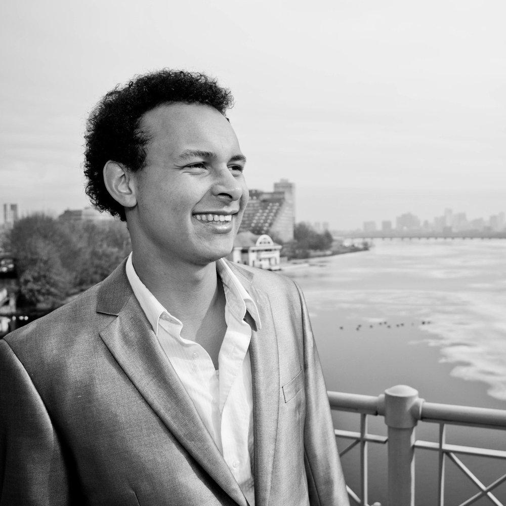 Daniel Dickson -Executive Director -